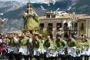 Dalla «Madonna che scappa in piazza» agli «incappucciati» di Sorrento. Gli itinerari pasquali della tradizione